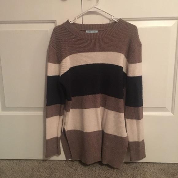 She And Sky Sweaters She Sky Sweater Poshmark